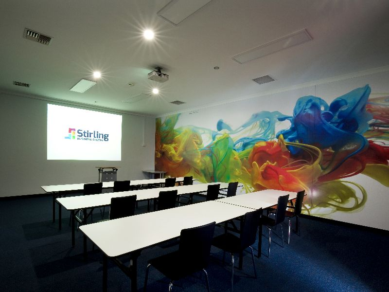 Virtual Offices - Stirling Business Centre