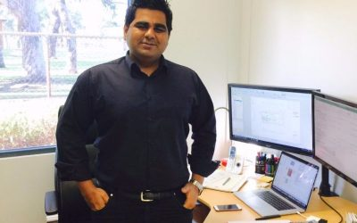 Introducing Farhan Shahid – Precise Way Pty Ltd